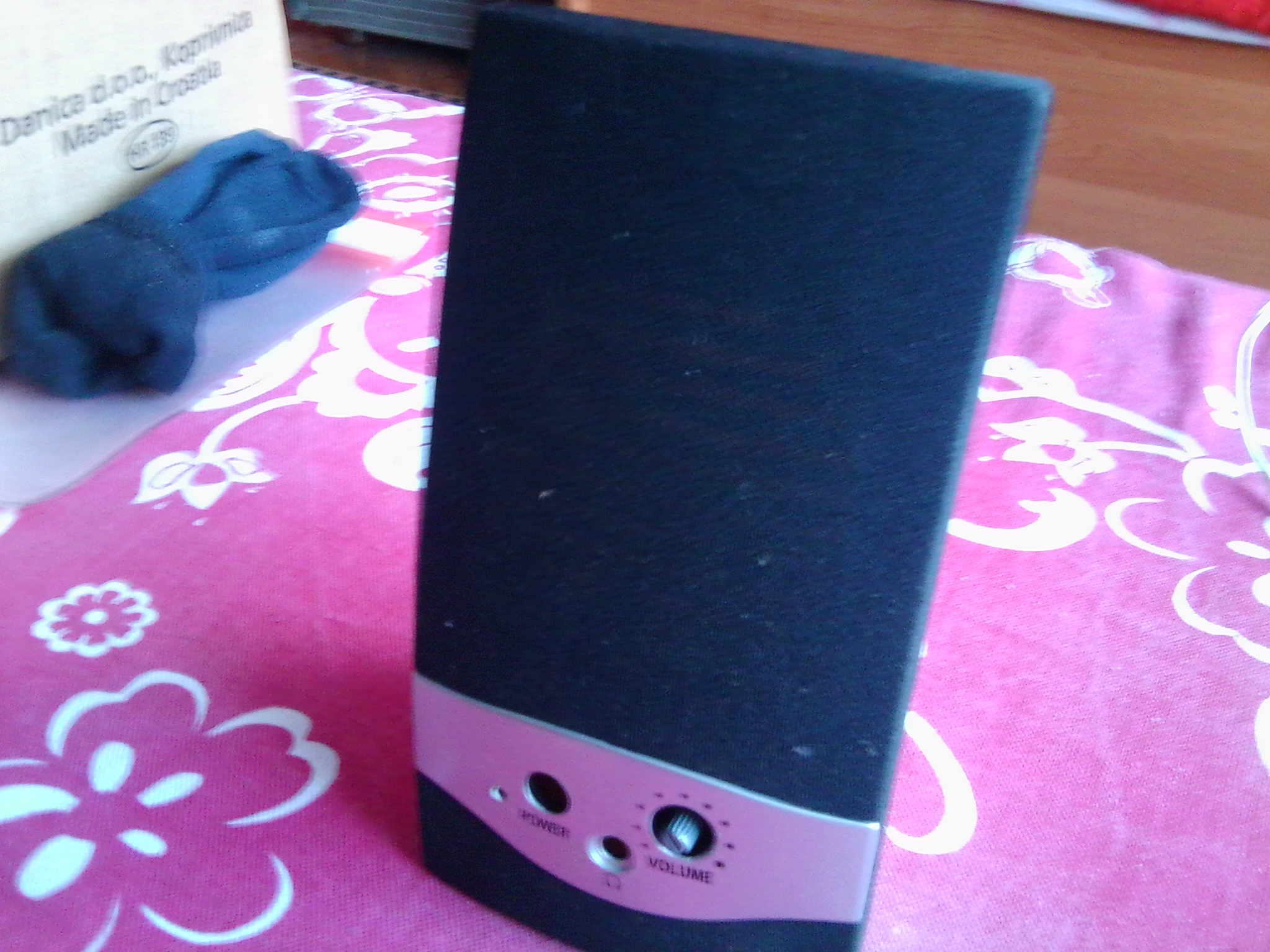 Turn Your Old Speakers into New