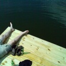How-To: Floating dock