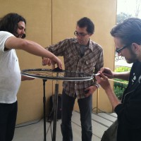 Sound Makers Unite at Stanford