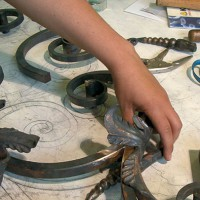 Made On Earth — Testing Your Mettle with Iron Age Skills