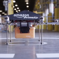 Pie in the Sky? Technological Hurdles for Amazon Prime Air