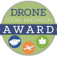 Drones Gone Mild: Introducing the Drone Social Innovation Award