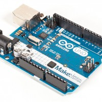 Enter to Win the Maker Faire Rome Arduino Challenge