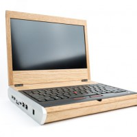 The World's First Open Source Laptop Makes its Debut