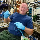 Emailing Hardware into Space