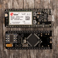 Cellular Connectivity Comes to Microcontrollers With The Spark Electron