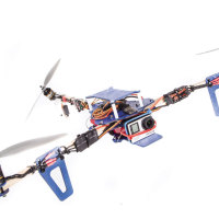 Build Your First Tricopter