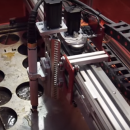 CNC Router Parts Unveils Their New Plasma Table