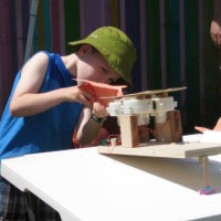 The Eugene Mini Maker Faire Is Next Weekend!