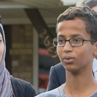 All Makers Have to Start Somewhere, Including Ahmed Mohamed
