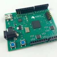 XLR8 Project Blends FPGA Speed with Arduino Coding