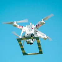 Use Your Drone as a Tool for Collecting Scientific Data