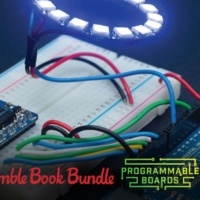 Humble Bundle: New Books, New Podcasts