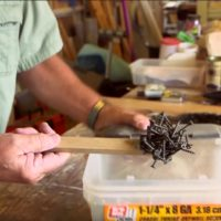 Tips of the Week: Shop Fun with Magnets, Hot-Knifing Plastic, Creating a Samples Library