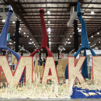 Check Out Saturday's Highlights from Maker Faire Bay Area